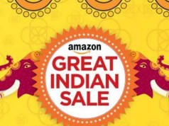 Take a look at some great deals on Amazon India's Great Indian sale