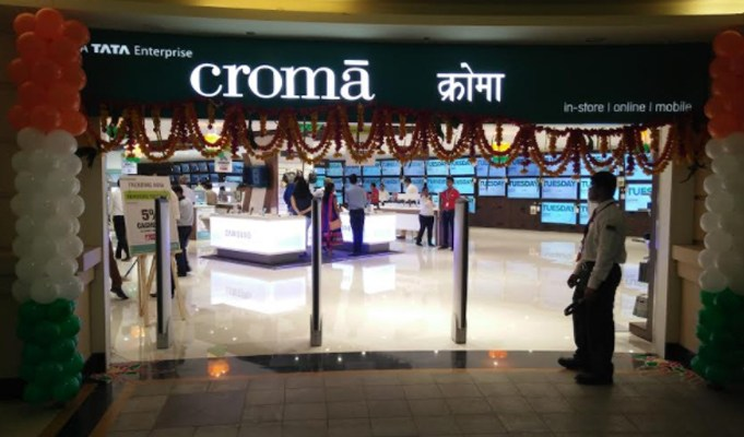 Croma ties up with Sweden's Blueair for shop-in-shop experience
