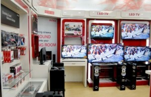 Intex opens its Smart World store in Udaipur