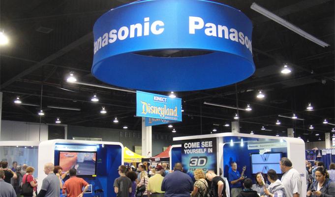 Panasonic aims to sell 500,000 smartphones on Flipkart this festive season