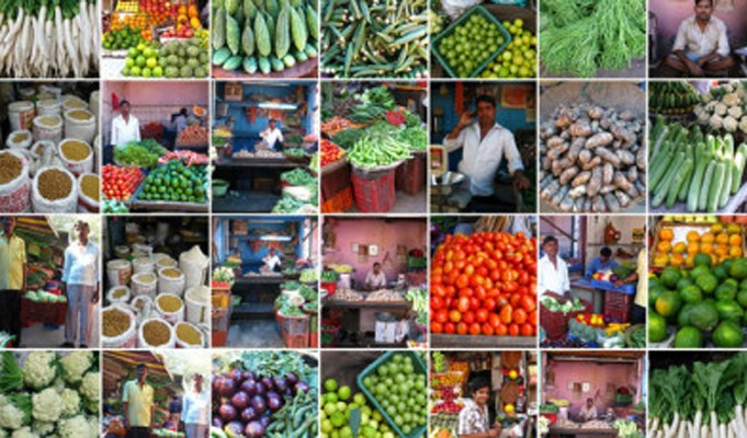 India August Consumer Price Inflation Up 3.36% on Year