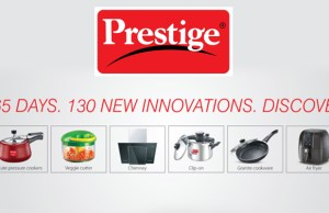 TTK Prestige expects double digit growth this festive season, to enter water purifier segment