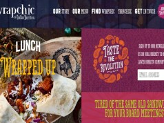 Yellow Tie Hospitality to introduce burrito brand Wrapchic in India