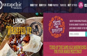 Yellow Tie Hospitality to introduce burrito brand Wrapchic in India
