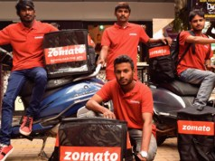 Zomato acquires Runnr in all stock deal
