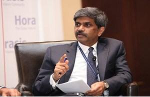 Shivakumar quits PepsiCo India, Ahmed El Sheikh named new CEO