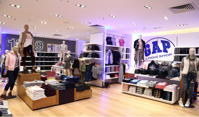 GAP expands retail presence in NCR; opens 4th store at Pacific Mall