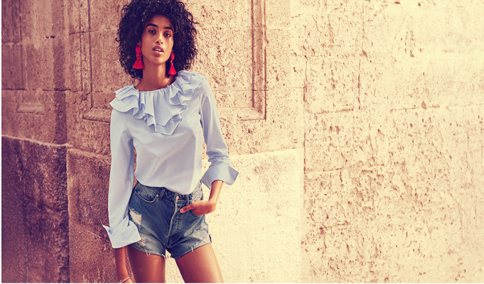 H&M to open first store in Ghaziabad