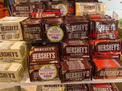 Hershey bullish on India, plans to expand portfolio