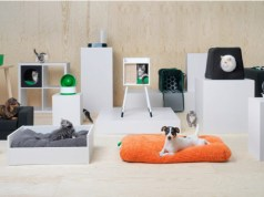 IKEA introduces furniture range for pets