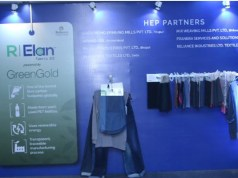 Reliance Industries forays into co-branded apparel business with R|Elan™ fabrics