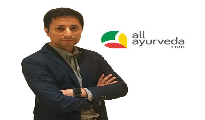 allAyurveda.com appoints Sandeep Bali as its new CEO