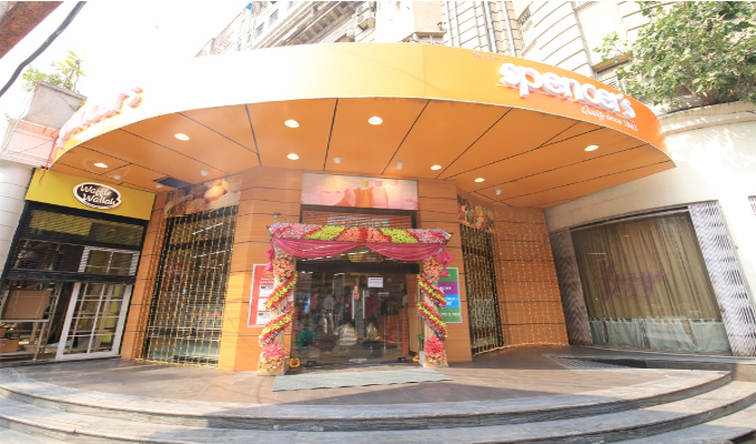 Spencer's Retail expands retail presence in Kolkata