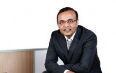 Sunil Nayak, CEO, Reliance Jewels