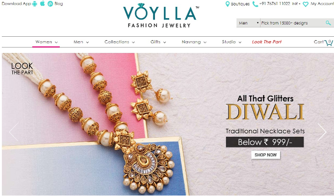 Voylla to open more DARE stores; eyes expansion through franchise