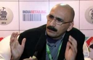 Aseem Soni, CEO, Modern Foods