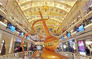 Diwali festivities across DLF shopping malls