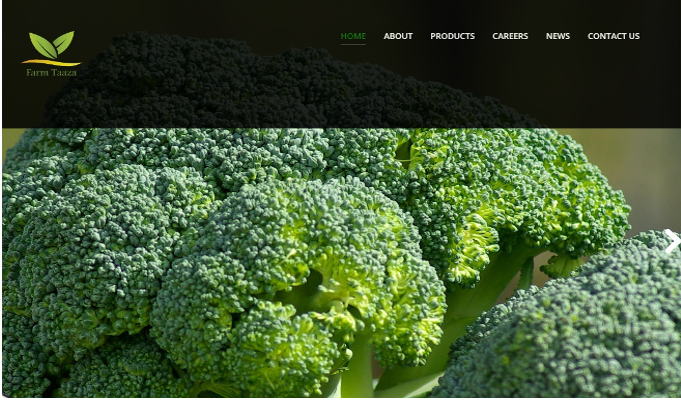 Farm Taaza raises US  mn for investing in technology