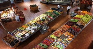 Why supermarkets are on a shopping spree