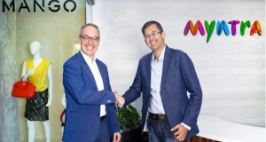 Myntra targets 10-15 pc sales from Omnichannel brands