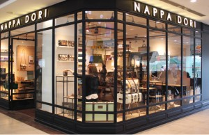 International plans for Indian leather brand Nappa Dori