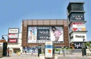 Leasing of retail space in malls rises by 55 pc to 23 lakh sq ft: C&W