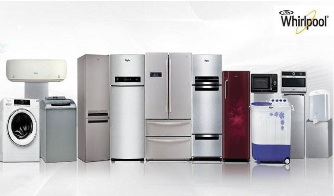 Whirlpool of India reports 25.08 pc increase in Q2 net profit at Rs 73.45 crore