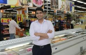 Shashwat Goenka, Sector Head, Spencer's Retail Ltd.