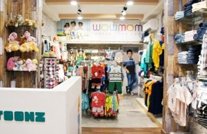 Toonz Retail expands presence in Nagpur; launches two new stores