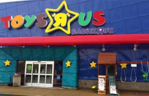 """Tablez India launches global retail brand Toys""""R""""Us in India"""