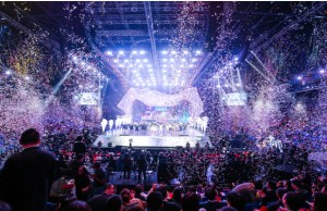 Alibaba's Singles' Day fest sale hits US $25bn