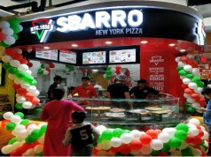 Burger King, Sbarro and Chayoos open outlets at Growel's 101 Mall