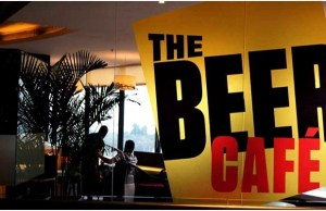 The Beer Cafe brings Belgian beer brands to India