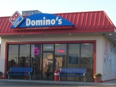 FDA seizes expired food products from McDonald's, Domino's