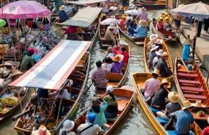 Kolkata Metropolitan Development Authority to set up floating market