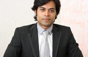 Amit Sharma, Managing Director - Entertainment, Miraj Group