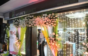 Godrej Nature's Basket launches new flagship store in Mumbai