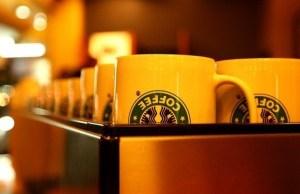Starbucks to sell tepid Tazo tea brand to Unilever for US $384 million