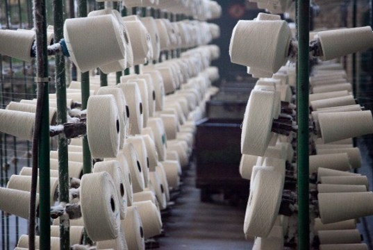 Apparel exporters losing competitiveness by 9 per cent
