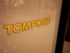 First Tom Ford beauty store opens in London