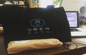 Uber to make serious investments in food delivery offering with focus on ensuring profitability