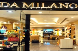 Da Milano eyes Rs 300 cr revenue, 150 new stores by FY21