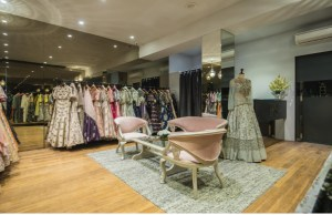 Payal Singhal opens signature store in Mehrauli
