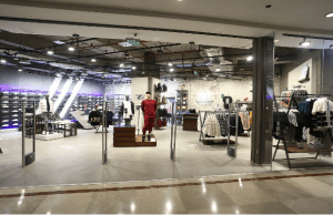 adidas Originals opens first brand owned exclusive outlet in India