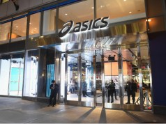ASICS opens first flagship retail store at NYC