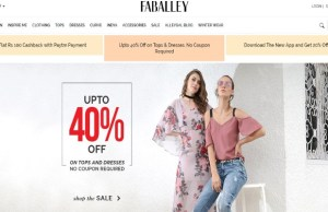 FabAlley expands retail presence; opens 3rd outlet in Delhi