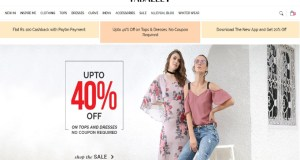 FabAlley to open 10 stores, 100 shop-in-shops by 2019
