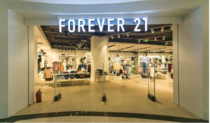Forever 21 inaugurates 21st branch in Indore
