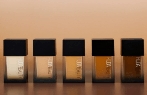 Huda Beauty launches in India exclusively on Nykaa.com