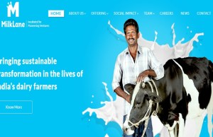 Start-up dairy firm MilkLane raises Rs 27 cr funds